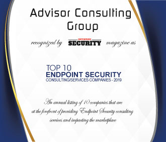 Advisor Consulting Group
